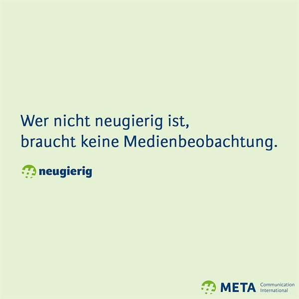 META Communication International